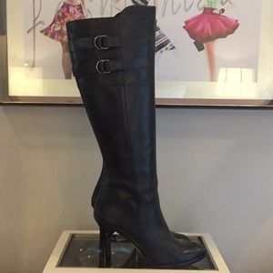 Gorgeous Cole Haan Tall Boots ❤️